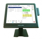 ITJ-4000 FnB Touch Screen Terminal (Package)