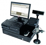 Intact POS system (Package)